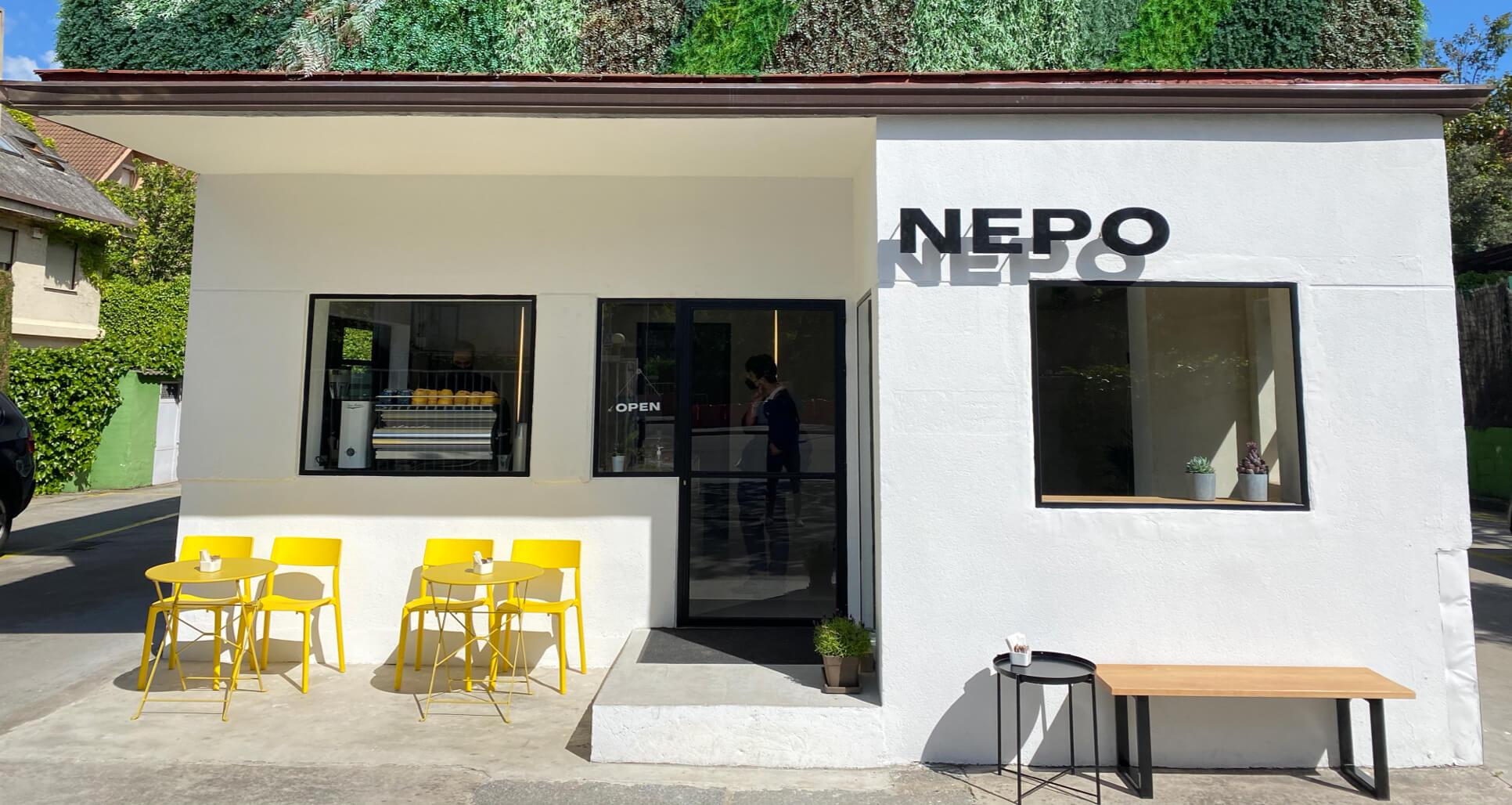 NEPO Café